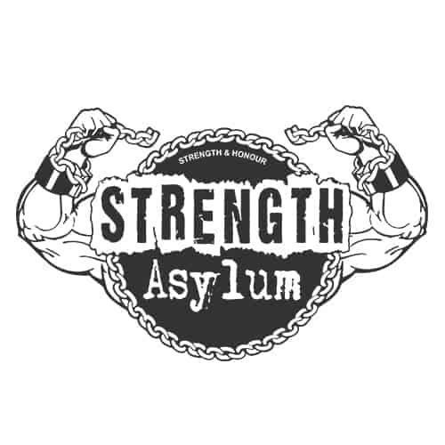Strenght asylum